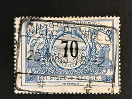 TR 23 Obl. MILLE-POMMES [S] - Bahnwesen