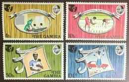 Gambia 1975 Women's Year MNH - Gambia (1965-...)
