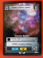 Star Trek CCG (Voyager) Mission – Inversion Mystery (uncommon) - Star Trek