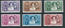 WW-/-844-. N° 465/70 - ( * ) ,  Cote 12.00 €, Voir IMAGE Pour Detail, IMAGE DU VERSO SUR DEMANDE - Unused Stamps