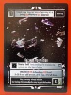 Star Trek CCG (Voyager) Mission – Salvage Operation (uncommon) - Star Trek
