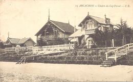 Arcachon, Chalets Du Cap Ferret - Arcachon