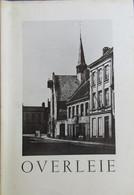 Overleie  -  Kortrijk  - 1977 - Storia
