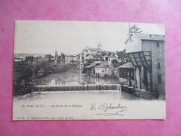 64 SAINT PALAIS LES BORDS DE LA BIDOUZE - Saint Palais