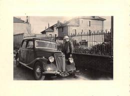 AUTOMOBILE- THORIGNY 85- - Cars