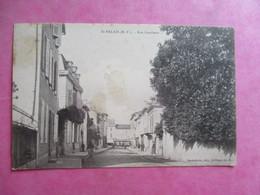 64 SAINT PALAIS RUE GAMBETTA - Saint Palais
