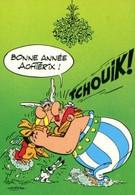 Carte Postale - BD - Série Astérix - Réf. BD 20. Ed. ADMIRA - Albert UDERZO - ( CP60 ) - Postkaarten