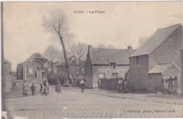 VICQ La Place - Otros Municipios
