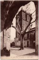 CPA 83 - SIGNES (Var) - 935. Le Clocher (XVe Siècle - 1547) - Signes
