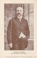 Spain ,  1910s ; Francisco Ferrer ; 4 Postcards - Spain