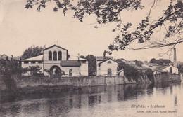 88, Epinal, L'Abattoir - Epinal