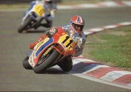 MOTO - Raymond Roche, Ah Les Machines D'usine - Editions Publi-Team - BE - Motociclismo
