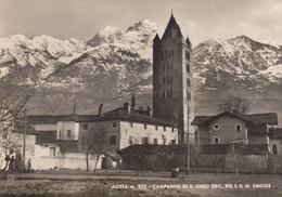 Aosta   ///   REF . Sept.  20   ///  N° 12.815 - Aosta