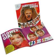 Family Make Up Guide - Livre De Modèles De Maquillages - Boeken, Tijdschriften, Stripverhalen