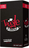 Taggle D'amour - Le Jeu Des Répliques Pimentées - Livres, Revues & Catalogues