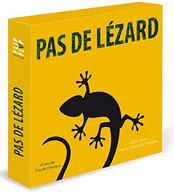 Pas De Lézard - Livres, Revues & Catalogues
