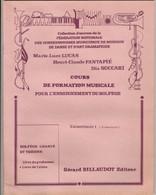 Mélodies De Circonstance 36 Brèves études élémentaires Pour Flûte à Bec Soprano - Livres, Revues & Catalogues