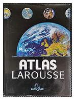 Atlas Larousse - Livres, Revues & Catalogues