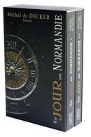 Un Jour En Normandie - Tome 1 Et 2 - Coffret - Livres, Revues & Catalogues