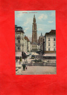 G1809 - ANVERS - BELGIQUE - La Cathédrale - Belgien