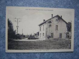 JUILLAN - LA GARE - France