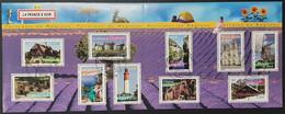 Bloc/Feuillet N° 77  Avec Oblitération Cachet à Date D'Epoque De 2004  TTB - Sheetlets