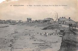 85-SION SUR OCEAN-N°T2577-F/0105 - Sonstige Gemeinden