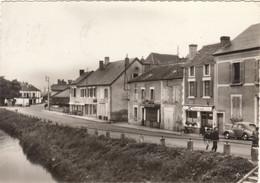 58 / Cercy La Tour  :  Quai Lacharme   ///   REF . Sept.  20   ///   BO. 58 - Altri Comuni