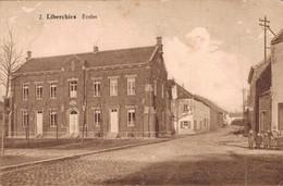 Liberchies - Ecoles - Pont-à-Celles