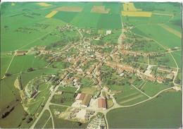 GRAND - Vue Aérienne Du Village - Altri Comuni