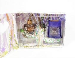 Miniatures De Parfum  COFFRET  LOLITA  LEMPICKA  LE TOI Et  MOI  EDP EDT  5 Ml + BOITE - Modern Miniatures (from 1961)
