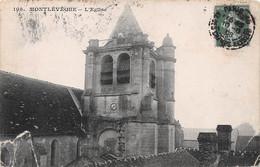 60-MONT L EVEQUE-N°T2580-A/0369 - Frankreich