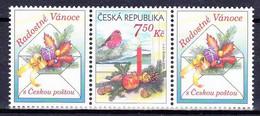 ** Tchéque République 2006 Mi 492 Zf I, (MNH) - Tchéquie