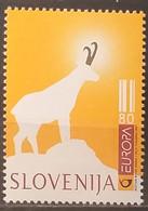 Europa 1997 - Slovenia - MNH As Scan - CLOSE TO FACE VALUE!!! - Yvert 173 - Slovenia