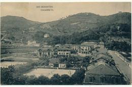 SAN SEBASTIAN - ONDARRETA - Guipúzcoa (San Sebastián)