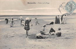 50-BARNEVILLE-N°T2581-E/0287 - Barneville