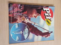 Pif Gadget 417 - Pif Gadget