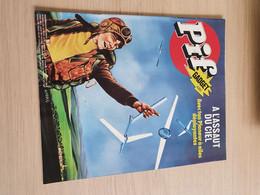 Pif Gadget 486 - Pif Gadget