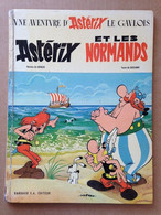 BD Astérix Et Les Normands - Uderzo - Goscinny (E.O.) - Asterix