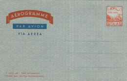 INTERO POSTALE NUOVO L.110 TIPO 1960 (KP572 - 6. 1946-.. Repubblica
