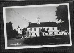 AK 0562  Vémyslice Um 1940 - Boehmen Und Maehren