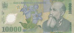 BANCONOTA ROMANIA 10000 LEI EF (KP755 - Romania