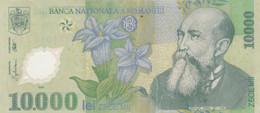 BANCONOTA ROMANIA 10000 LEI EF (KP756 - Romania
