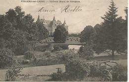 VILLERS-SUR-LESSE « Château Royal De Ciergnon » (1911) - Autres