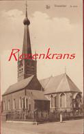 Vorsselaer Vorsselaer De Kerk ZELDZAAM - Vorselaar