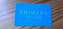 Primark Gift Card United Kingdom - Gift Cards