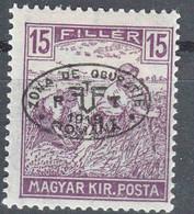 Hungary Debrecen Debreczin 1919 Mi#19a Mint Hinged - Debreczen
