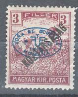 Hungary Debrecen Debreczin 1919 Mi#44 Mint Hinged - Debreczen