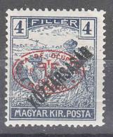 Hungary Debrecen Debreczin 1919 Mi#45 Mint Hinged - Debreczen