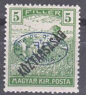 Hungary Debrecen Debreczin 1919 Mi#46 Mint Hinged - Debreczen
